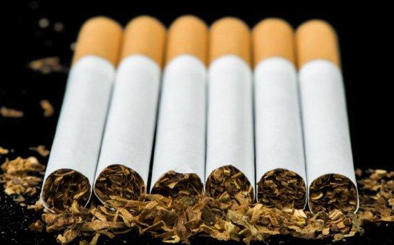 Табачные изделия в уфе заказать почтой сигареты